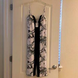 NWT Charlotte Russe dress M
